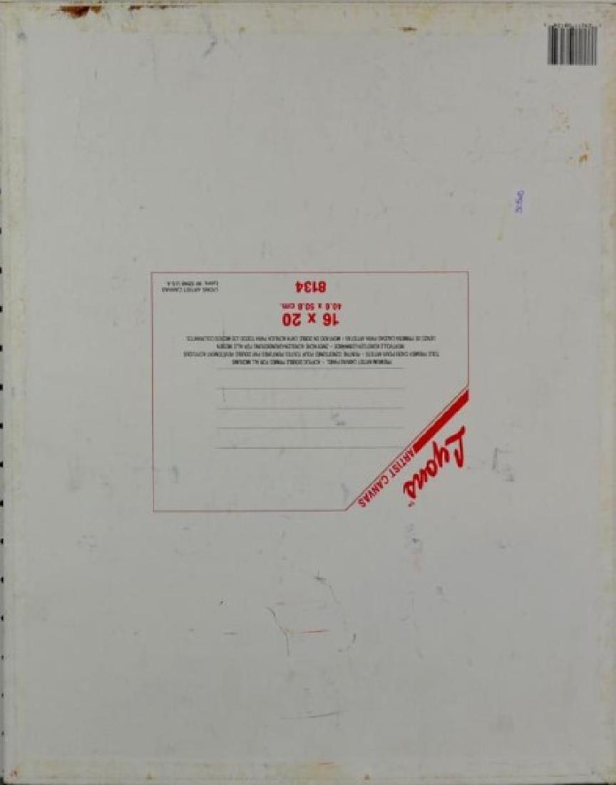 STEPHEN SNAKE (Canadian, 1967-) - 7