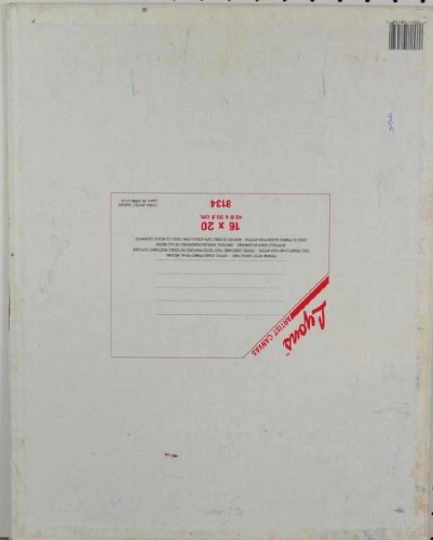 STEPHEN SNAKE (Canadian, 1967-) - 8