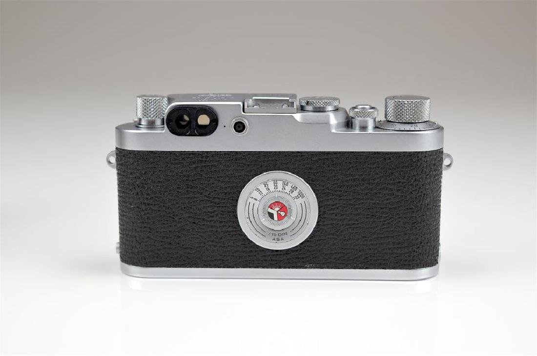 Leica IIIG Camera Body and Lenses - 10