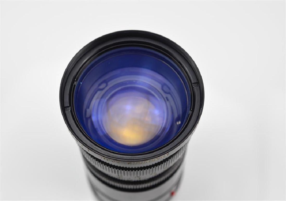 Leica R6.2 Camera Body and Lens - 10