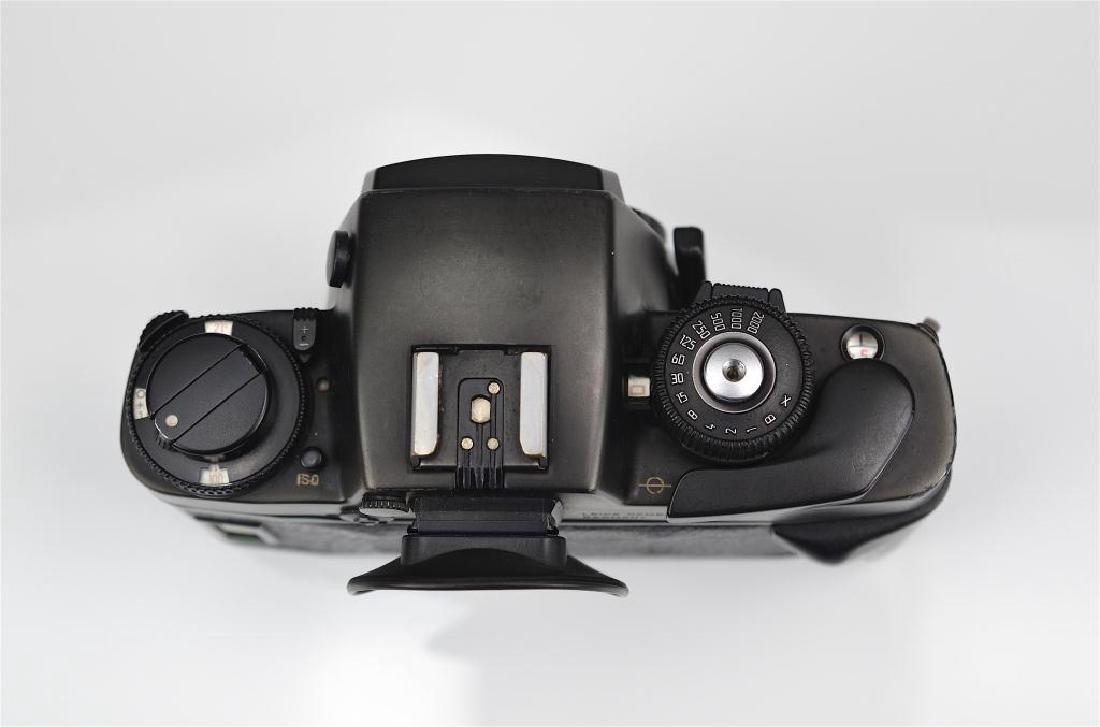 Leica R6.2 Camera Body and Lens - 2