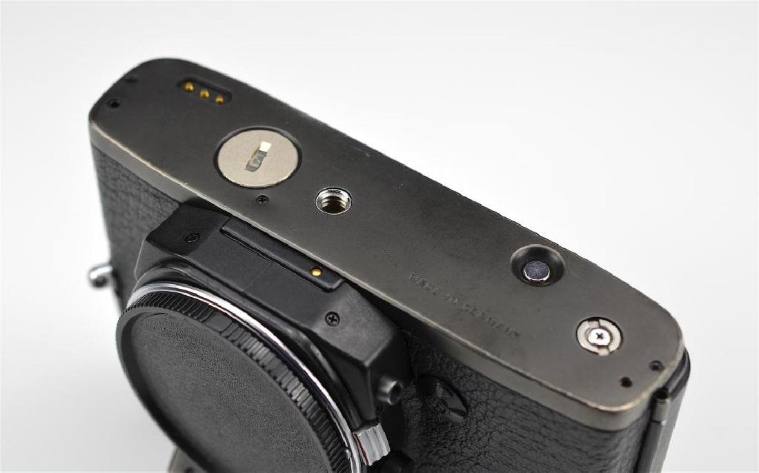 Leica R6.2 Camera Body and Lens - 4