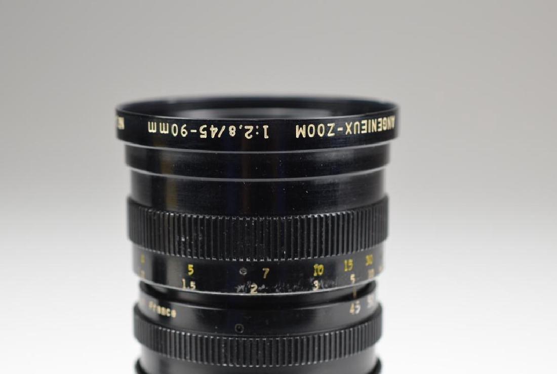 Leica R6.2 Camera Body and Lens - 7