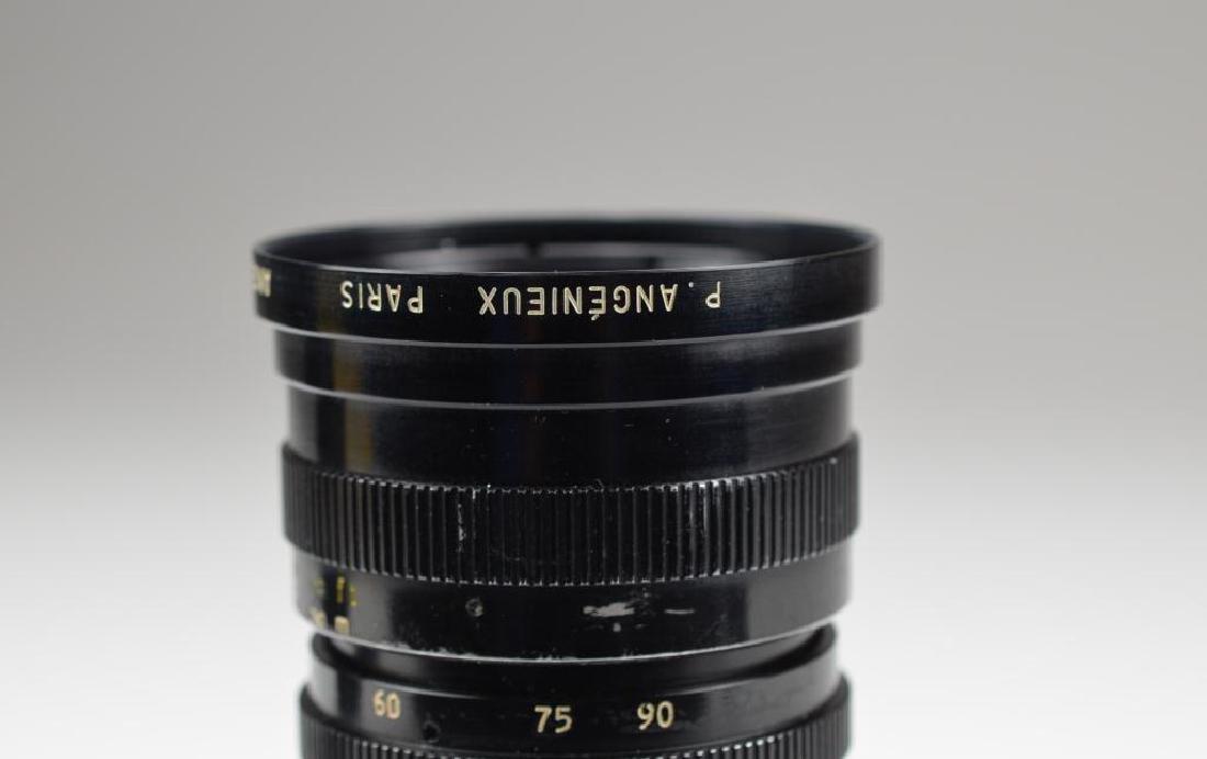Leica R6.2 Camera Body and Lens - 8