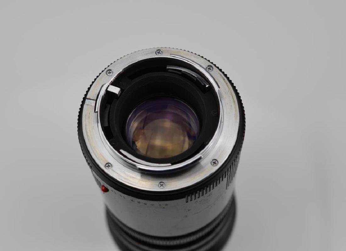 Leica R6.2 Camera Body and Lens - 9
