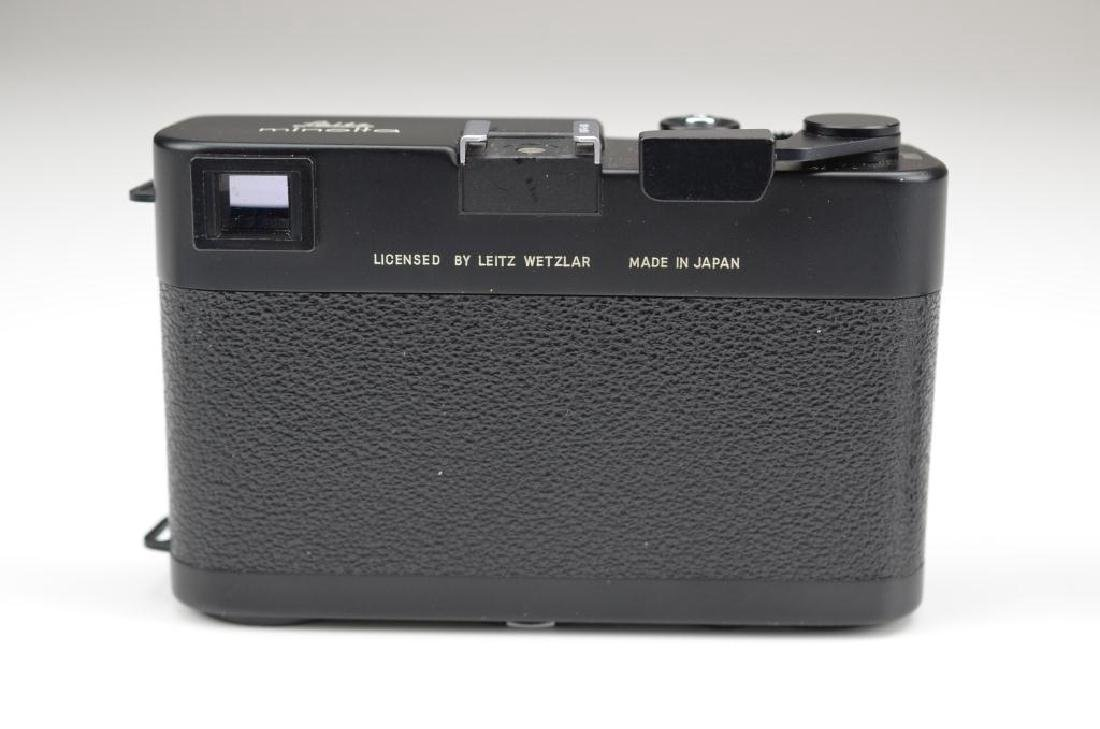 Leitz Minolta CL Camera Body and Lens - 2