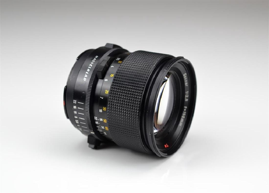 Carl Zeiss 150mm Sonnar f=1:2.8 FE Lens