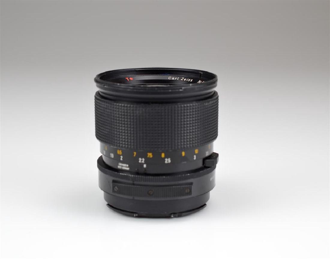 Carl Zeiss 150mm Sonnar f=1:2.8 FE Lens - 2