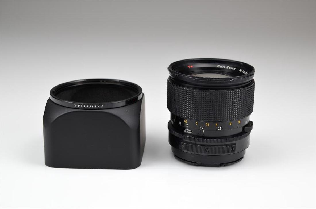 Carl Zeiss 150mm Sonnar f=1:2.8 FE Lens - 3