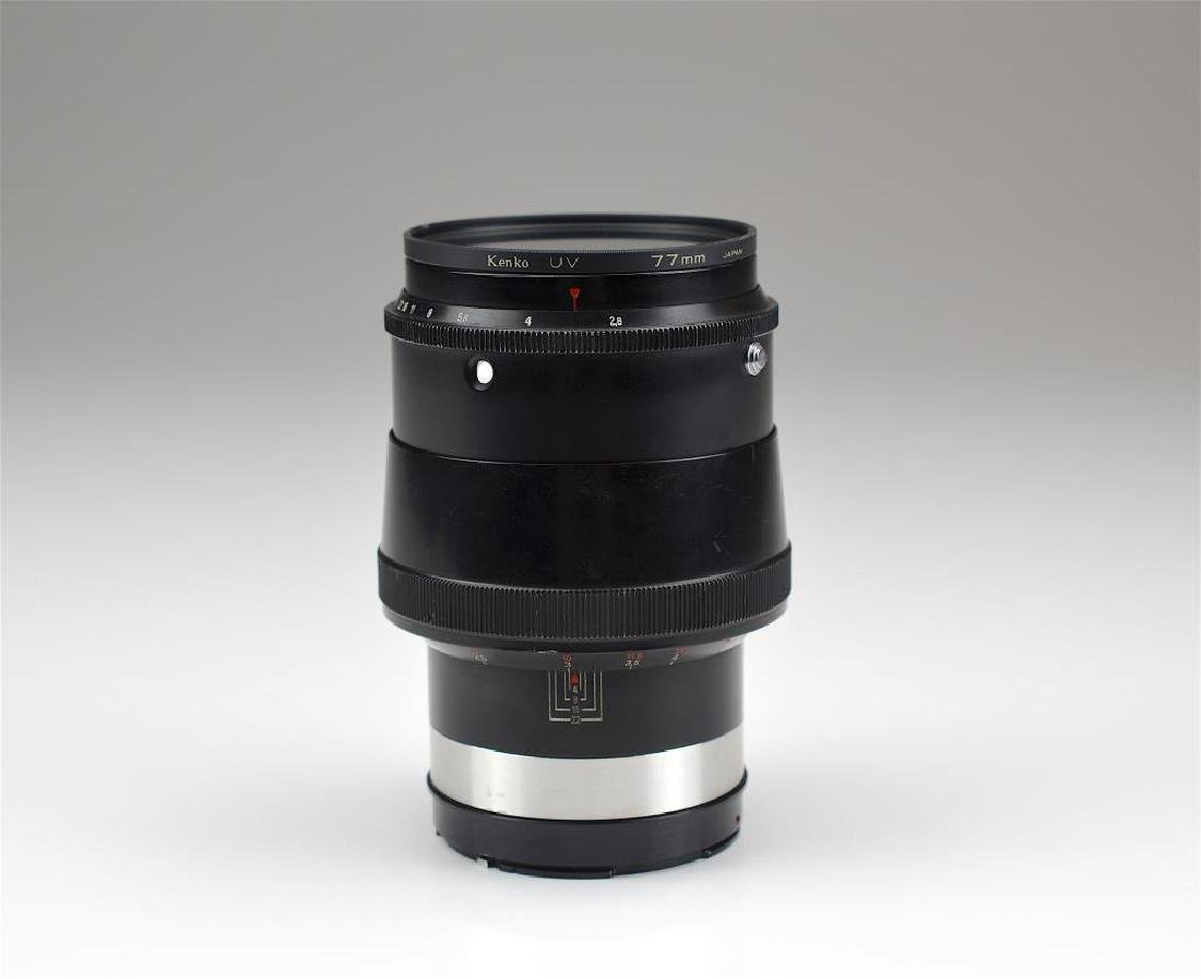 Carl Zeiss Jena 180mm for Hasselblad Lens