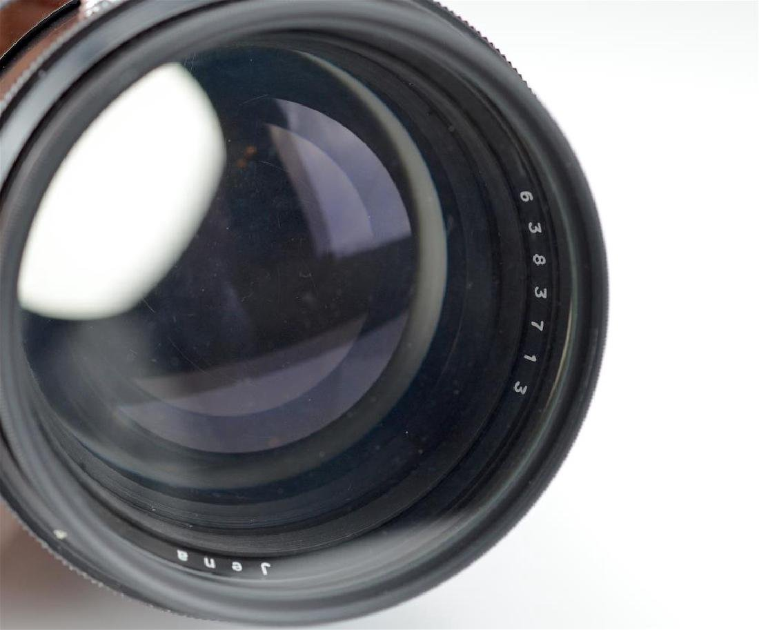 Carl Zeiss Jena 180mm for Hasselblad Lens - 2