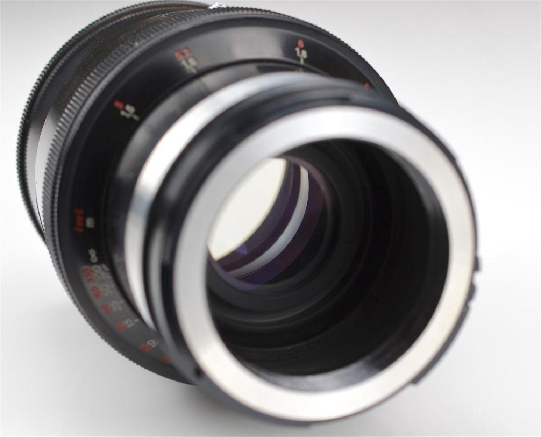 Carl Zeiss Jena 180mm for Hasselblad Lens - 4