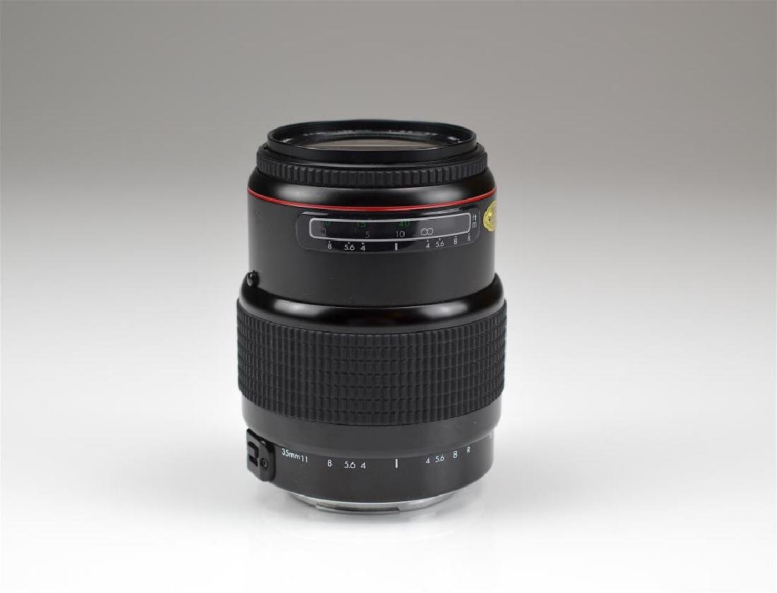 Carl Zeiss 35-135mm MC EF Mount Macro Lens - 2