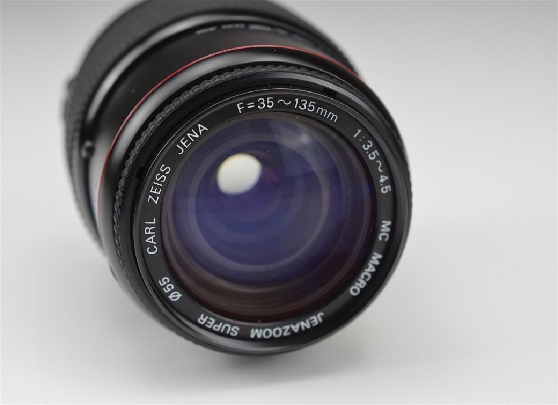 Carl Zeiss 35-135mm MC EF Mount Macro Lens - 3