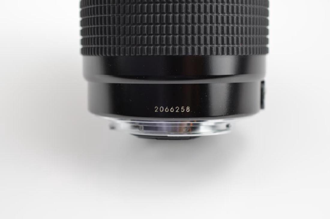 Carl Zeiss 35-135mm MC EF Mount Macro Lens - 5