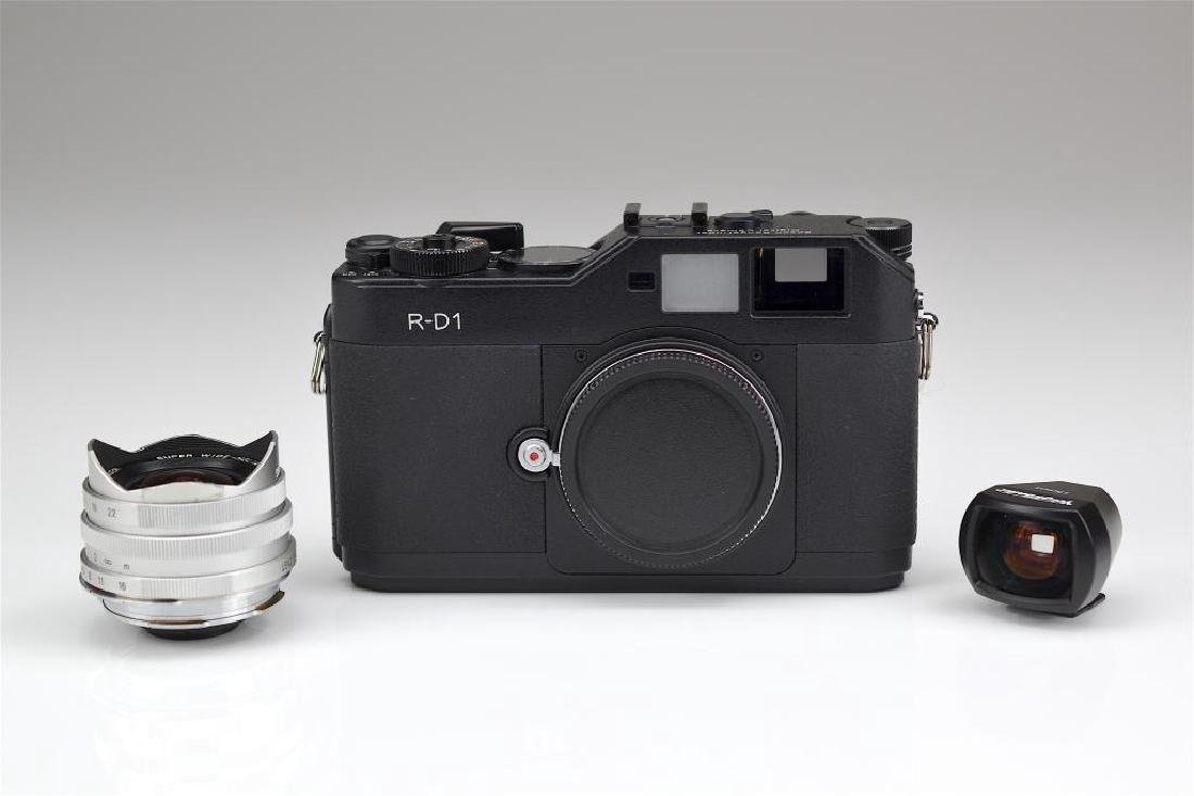 Epson For Leica M Lens Digital Camera