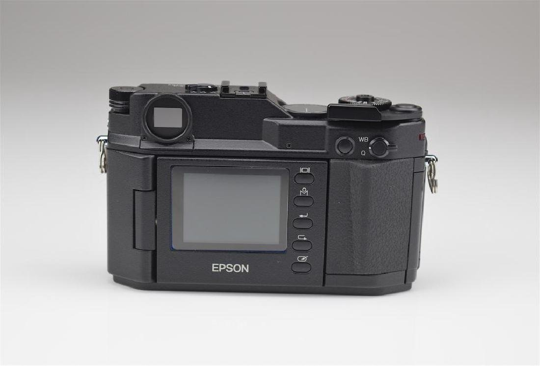 Epson For Leica M Lens Digital Camera - 2