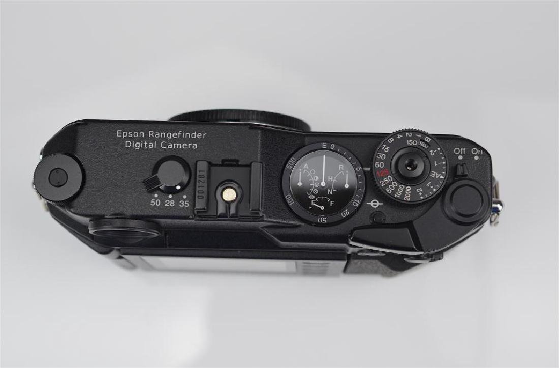 Epson For Leica M Lens Digital Camera - 3