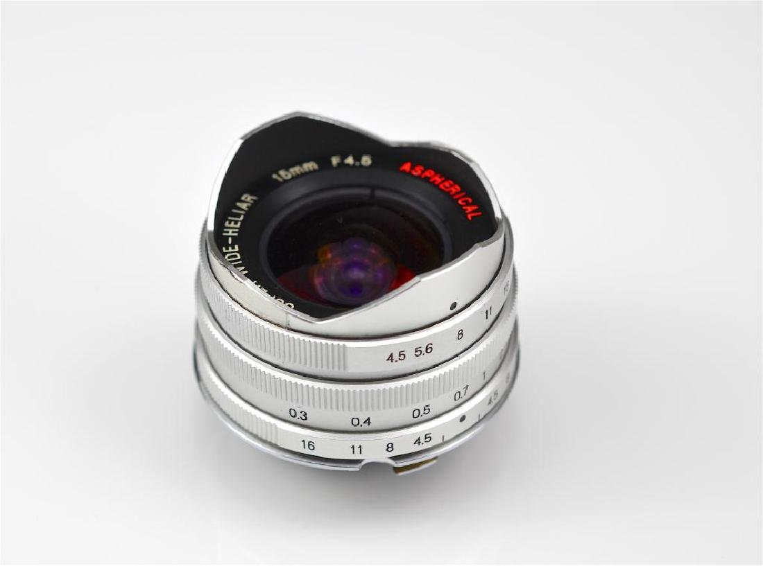Epson For Leica M Lens Digital Camera - 5