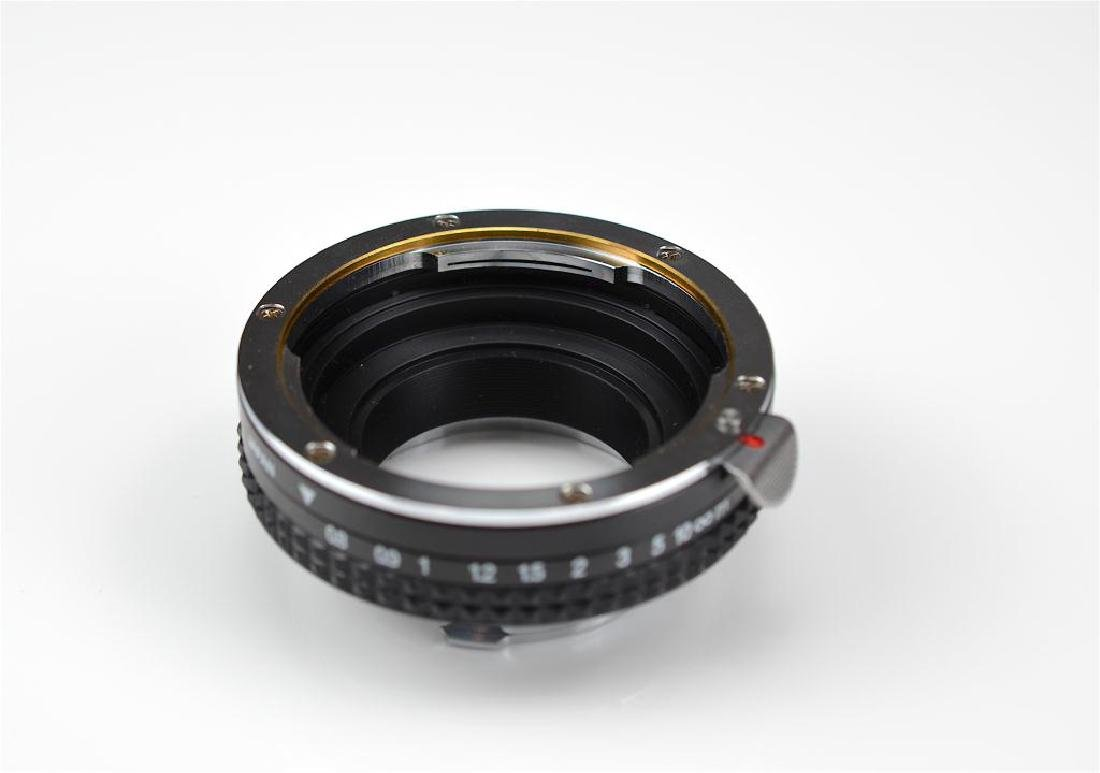 Leica R to L39 Converter Mount - 2