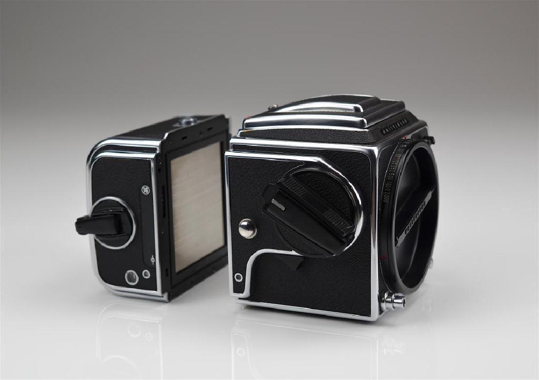 Hasselblad 503 CW Camera Body