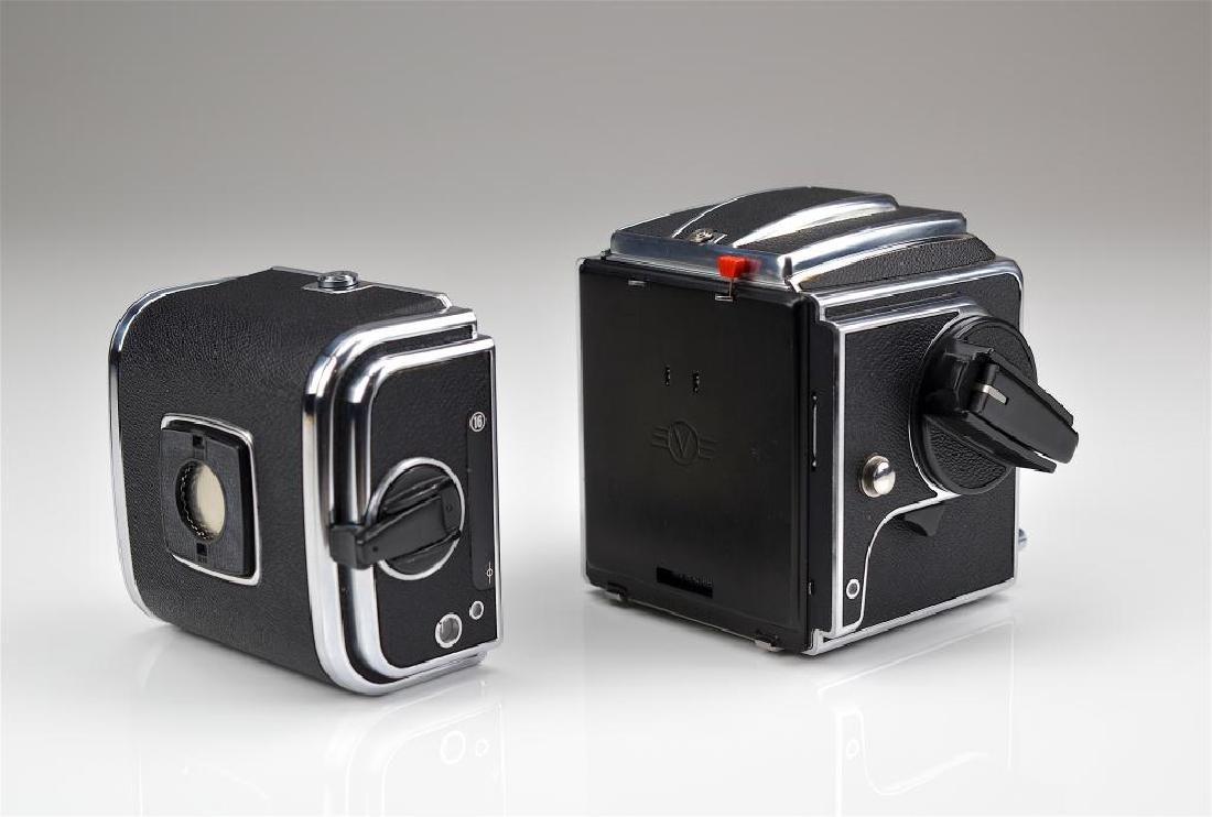 Hasselblad 503 CW Camera Body - 2