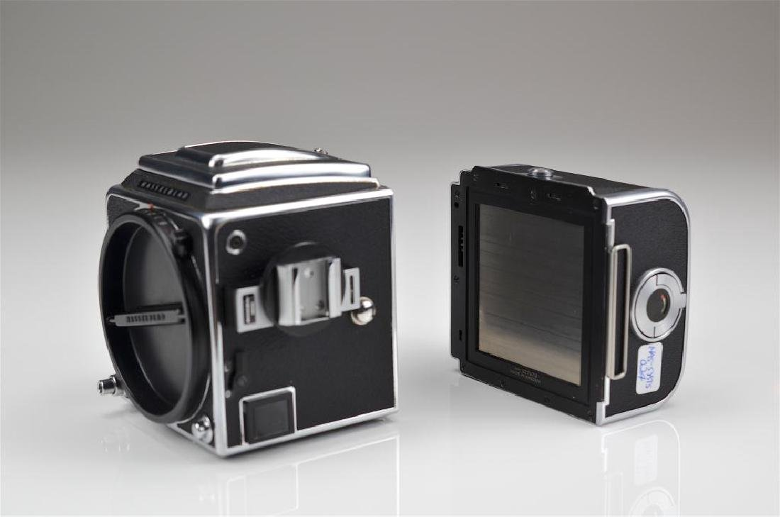 Hasselblad 503 CW Camera Body - 3