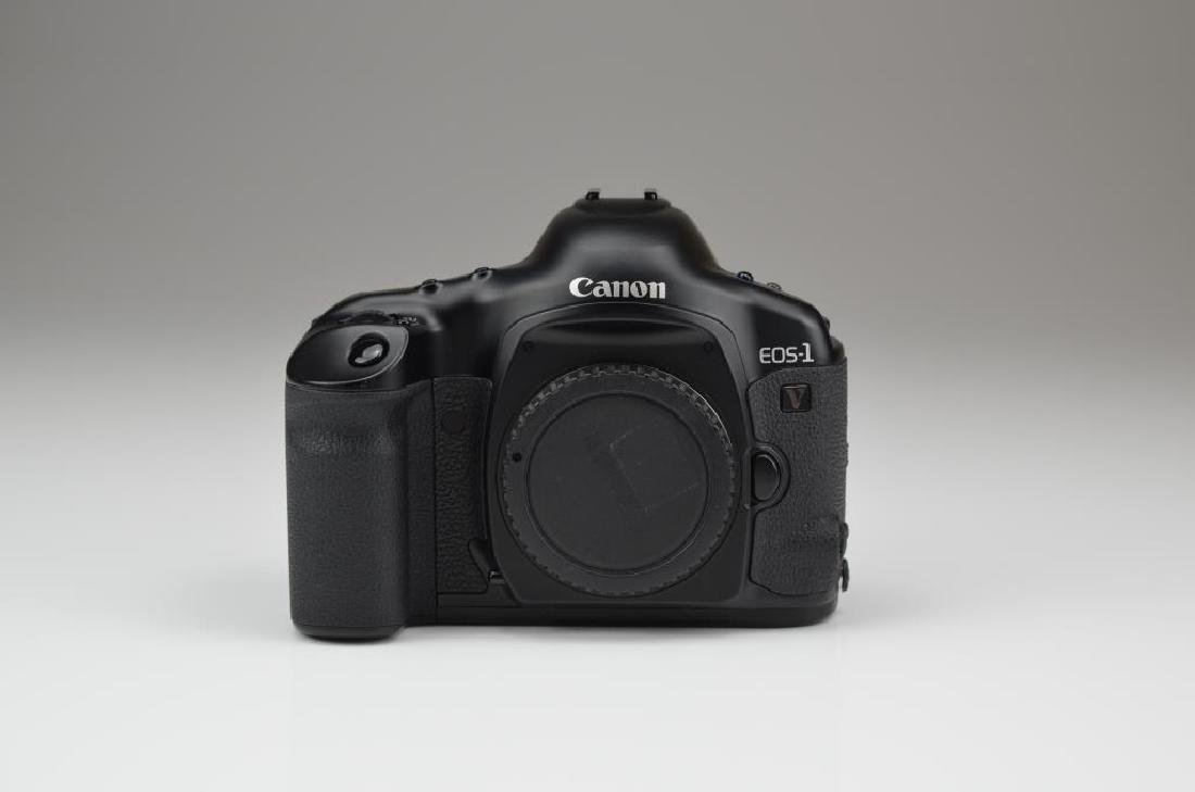 Canon EOS IV HS 35mm SLR Camera