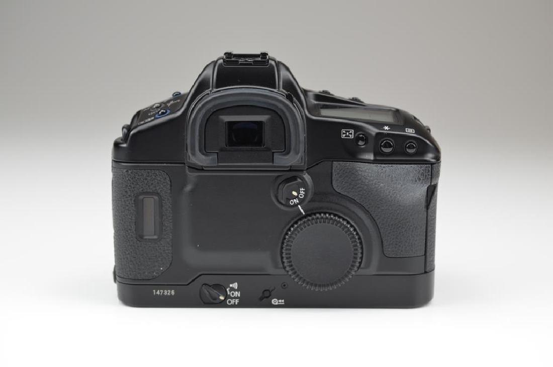 Canon EOS IV HS 35mm SLR Camera - 2