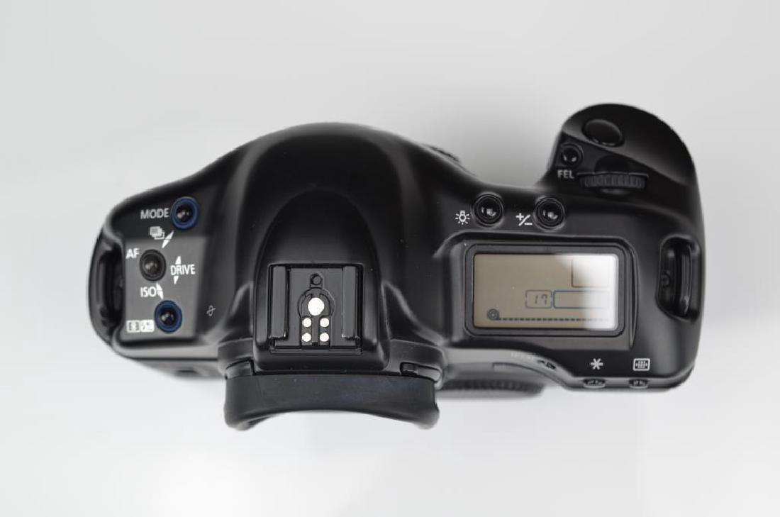 Canon EOS IV HS 35mm SLR Camera - 3