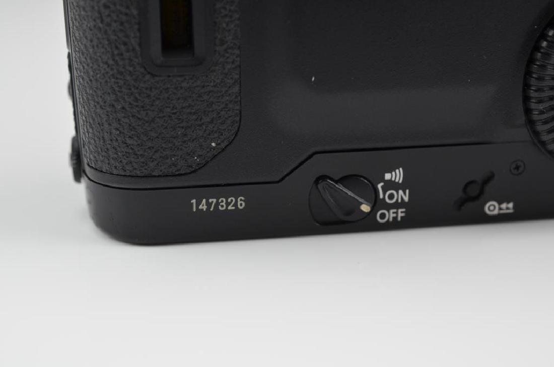 Canon EOS IV HS 35mm SLR Camera - 4