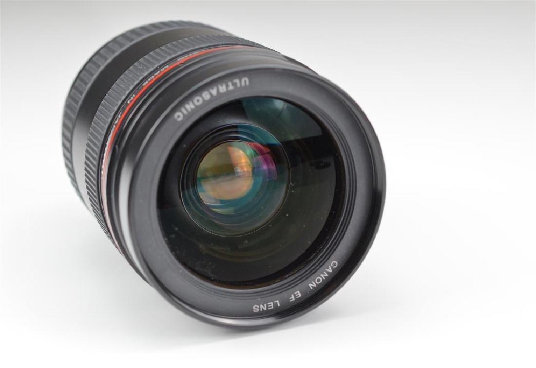 Canon 28-70mm Macro L Ultrasonic Zoom Lens - 3
