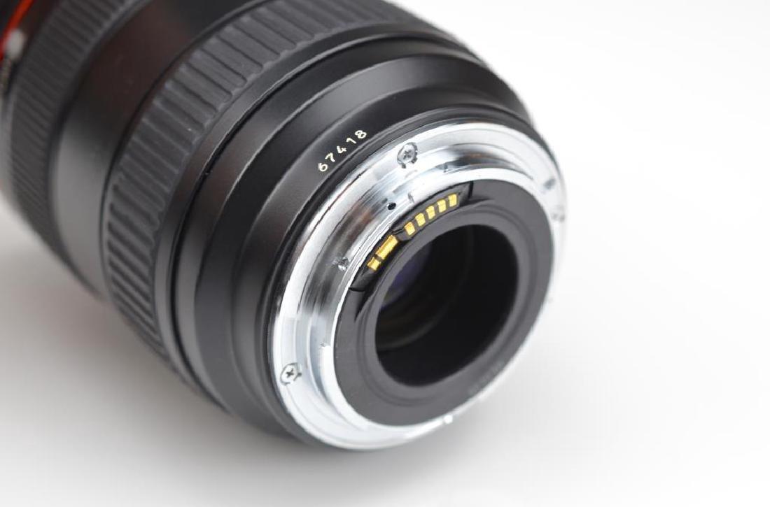 Canon 28-70mm Macro L Ultrasonic Zoom Lens - 4