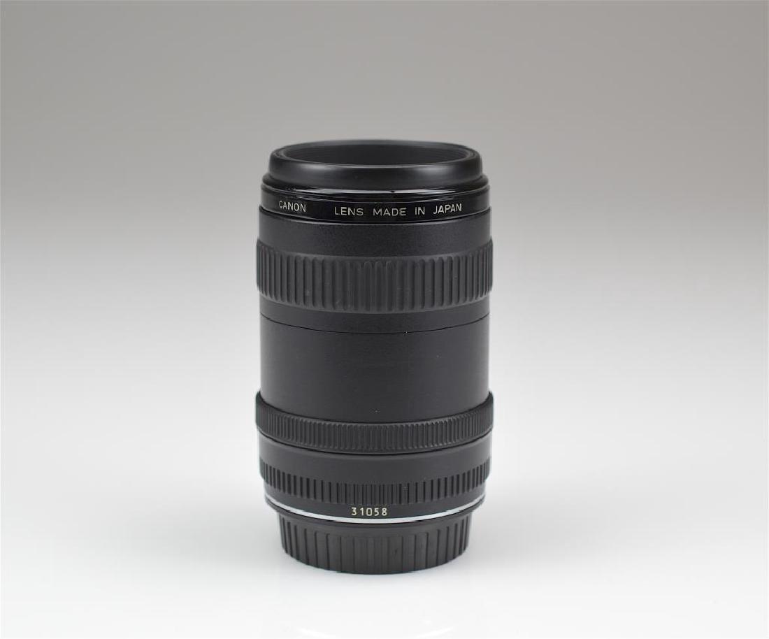 Canon 135mm Softfocus f=1:2.8 EF Lens - 2