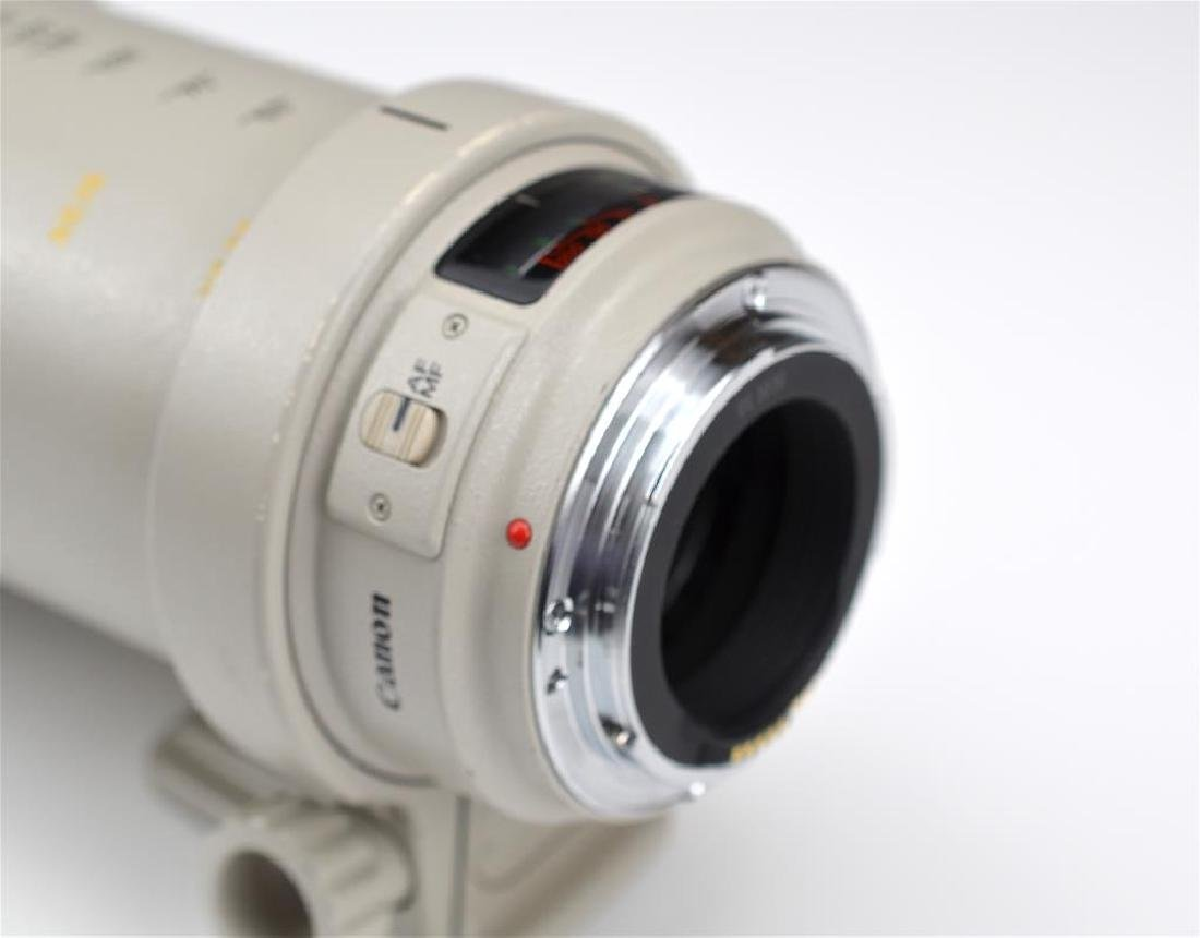 "Canon 35-350mm ""L"" Telephoto Zoom Lens - 4"