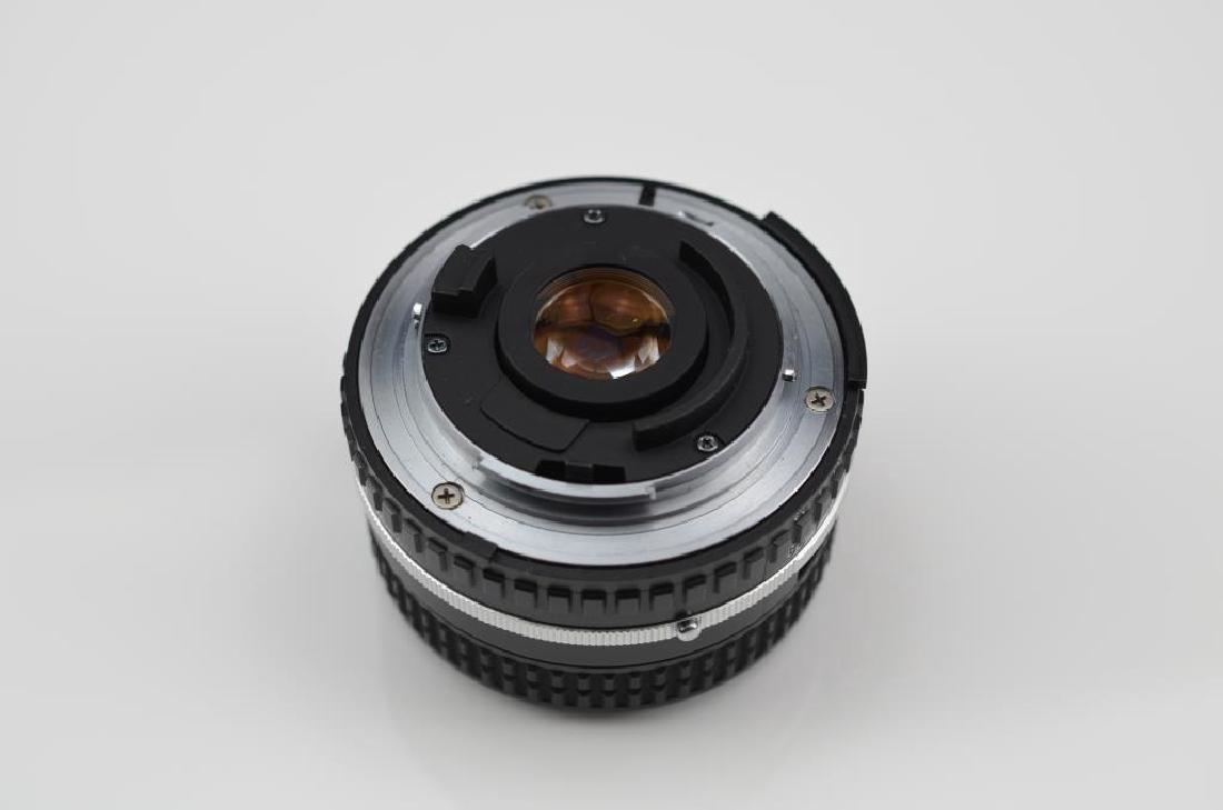 Nikon 28mm Series E AIS f=1:2.8  Lens - 4