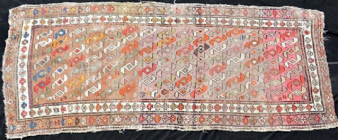 Caucaian rug