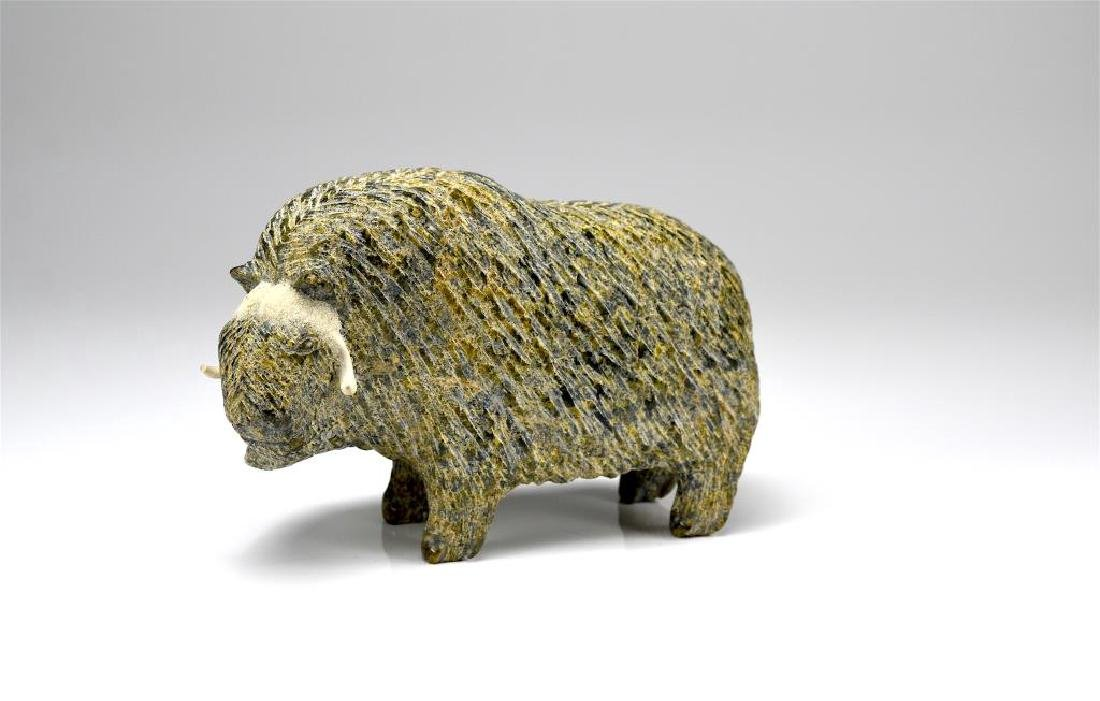 UNIDENTIFIED INUIT ARTIST