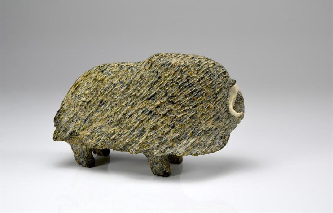 UNIDENTIFIED INUIT ARTIST - 2