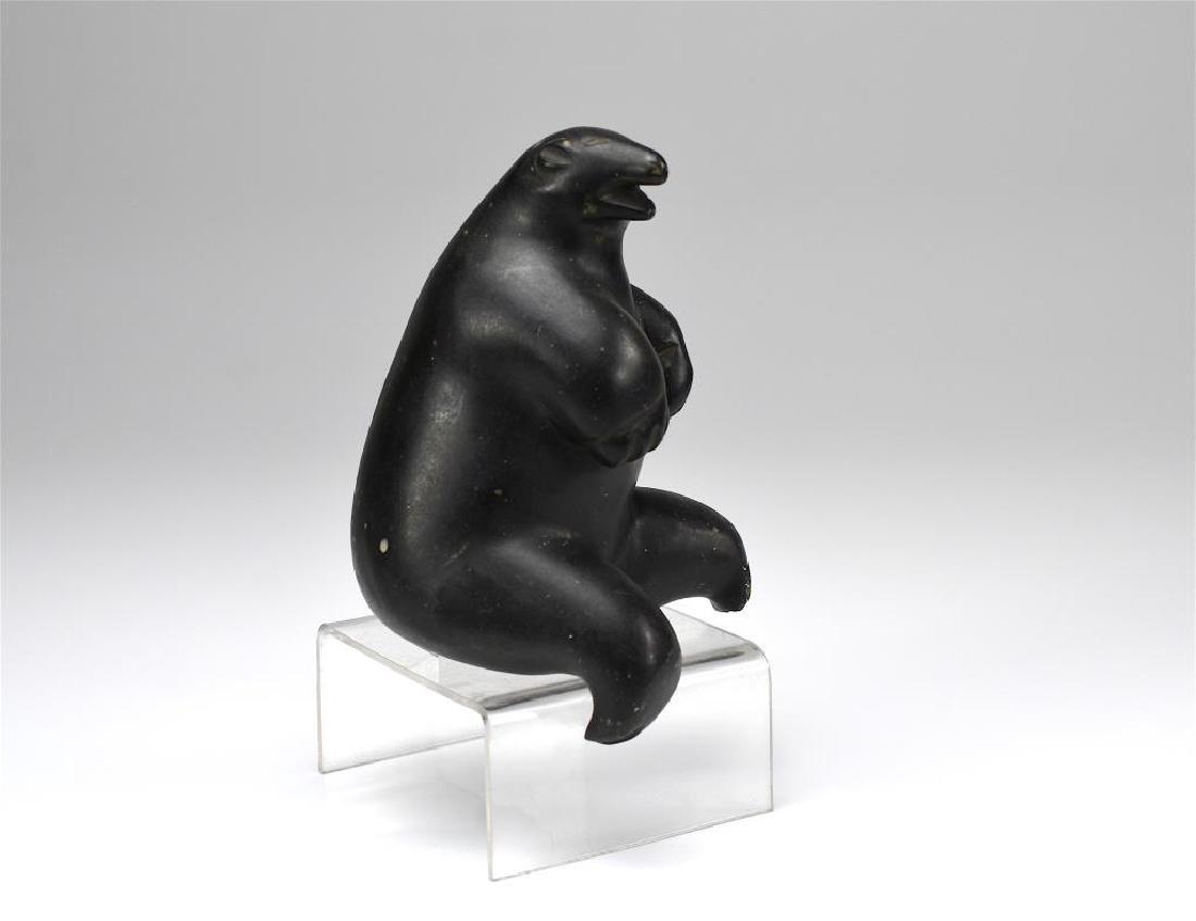 JOHNNY KASUDLUAK (1935 - ) - 2