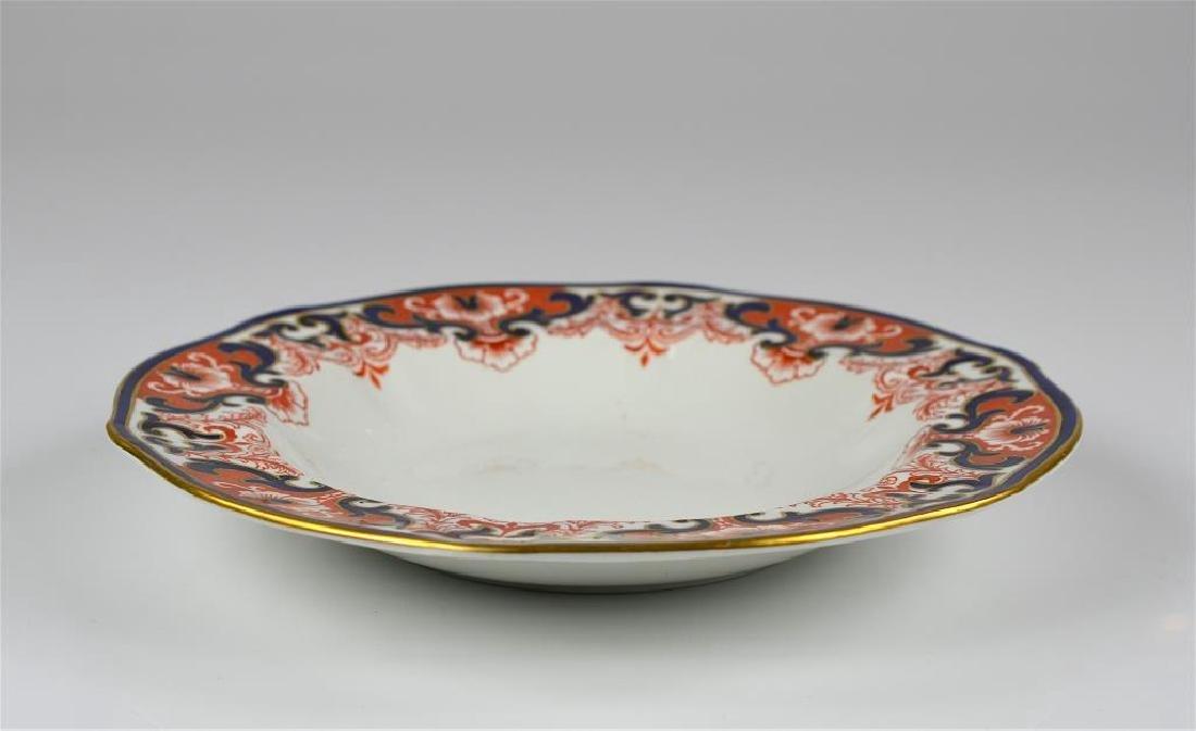 49 pcs of Royal Crown Derby 3973 dinnerware - 4