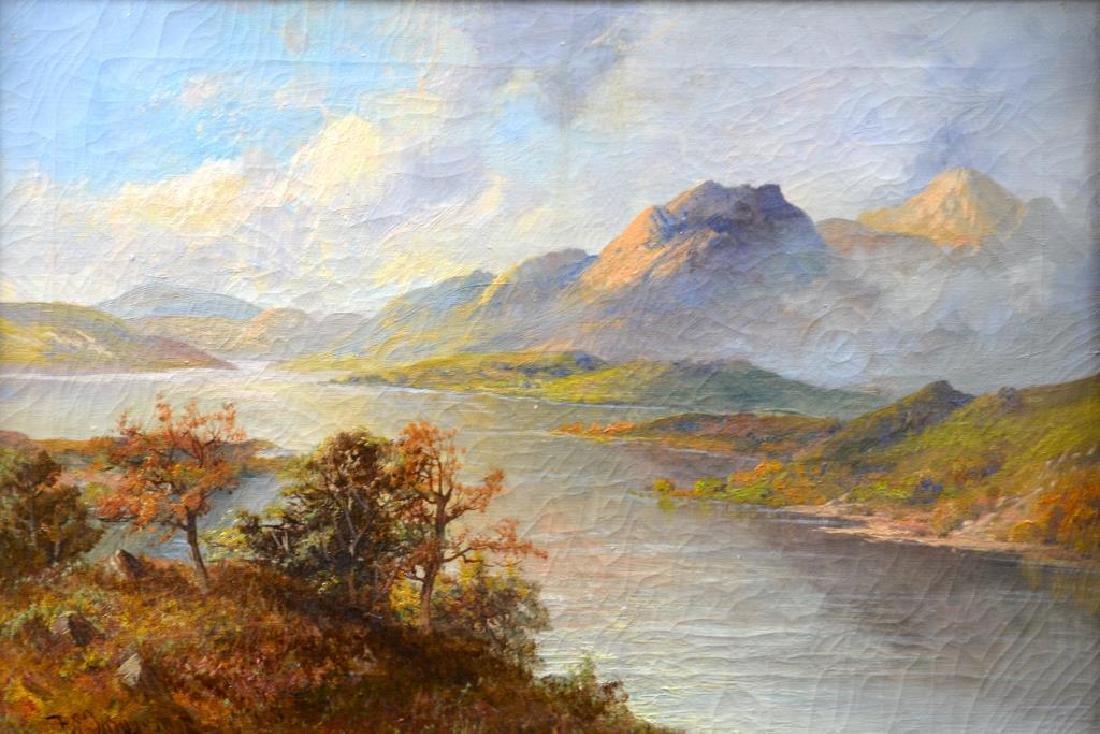FRANCIS E. JAMIESON  (British, 1895–1950)