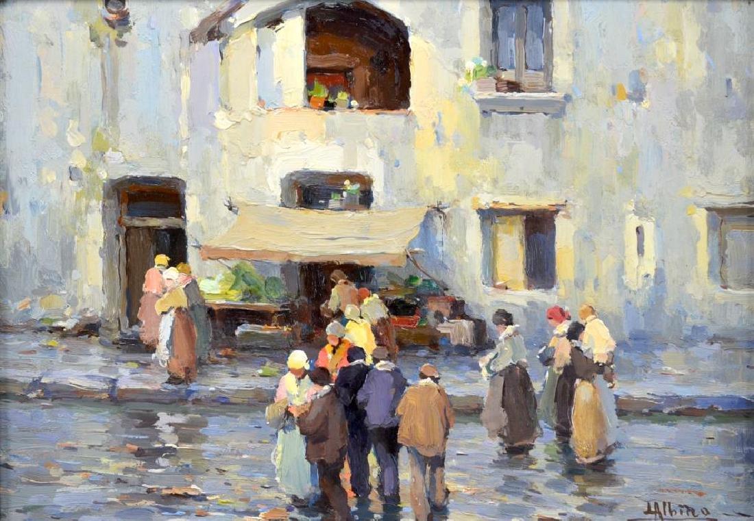 LUCA  ALBINO (Italian, 1884–1952)