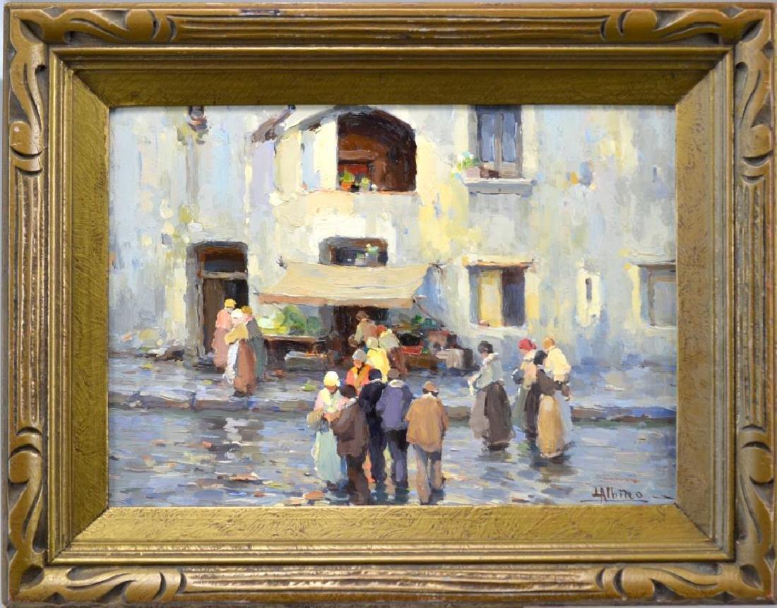 LUCA  ALBINO (Italian, 1884–1952) - 3
