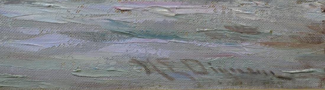 MARY ELLA WILLIAMS DIGNAM (Canadian, 1860-1938) - 2