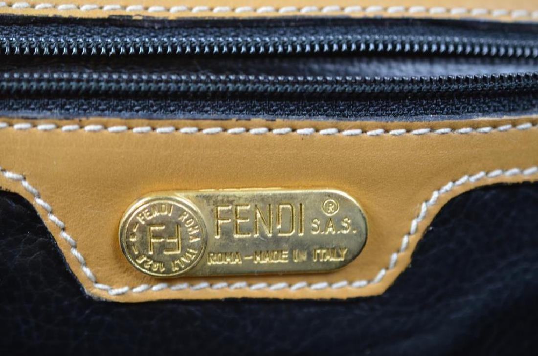Vintage Fendi handbag - 2
