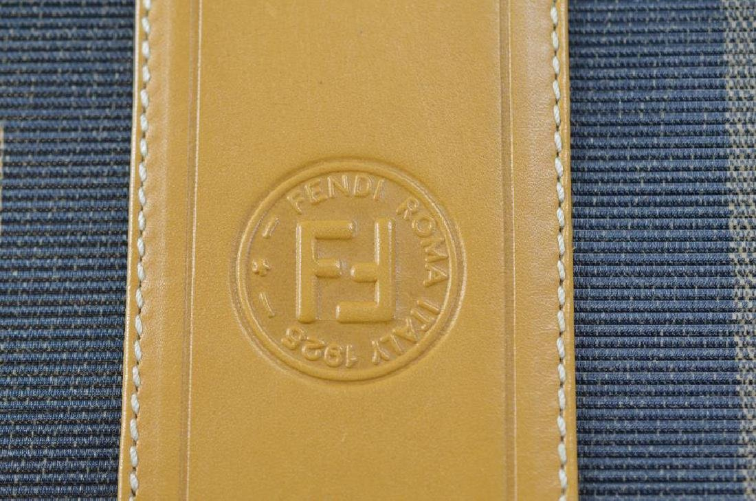 Vintage Fendi handbag - 4
