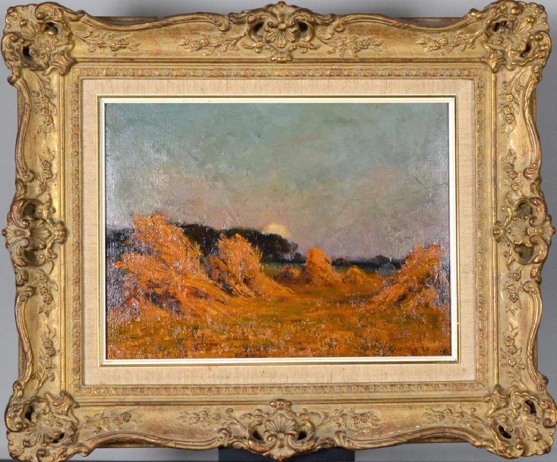 WALTER BURROUGHS-FOWLER (British, 1860-1930)