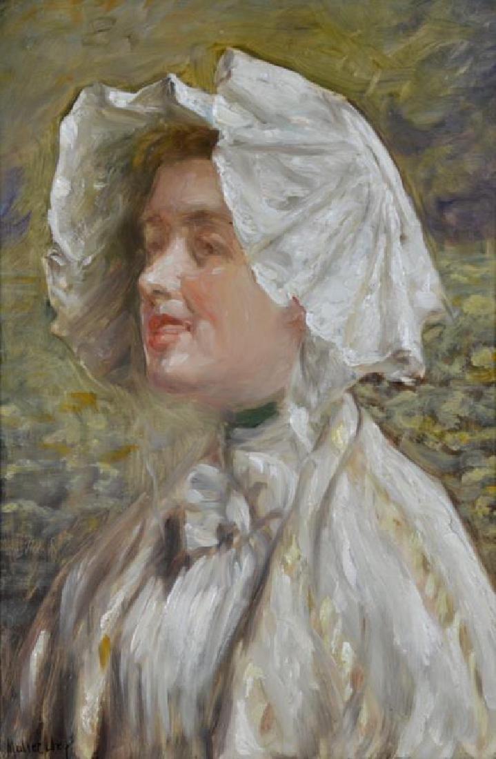ADOLF FELIX MULLER-URY (1862-1947)