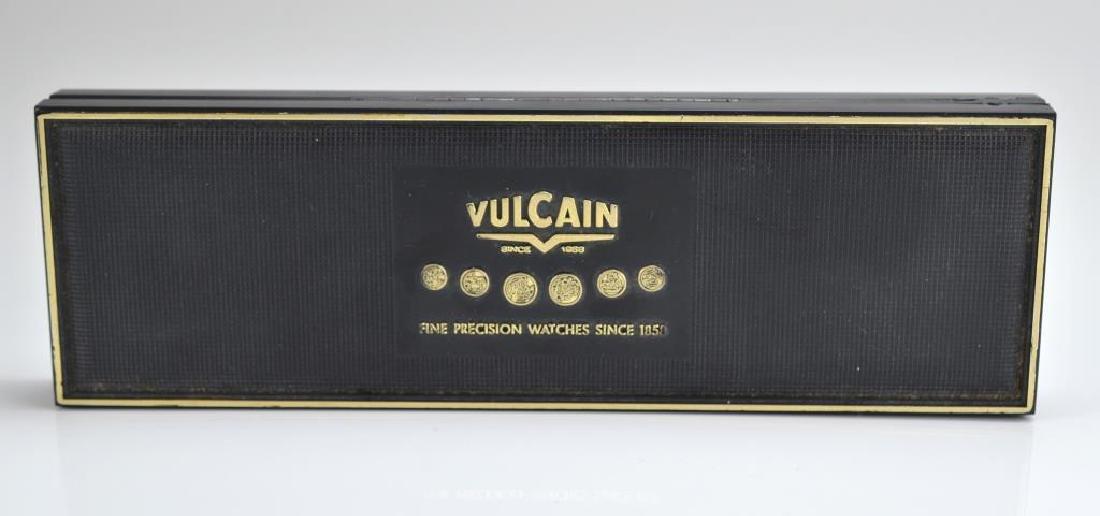 VINTAGE MEN'S VULCAIN WRISTWATCH - 4